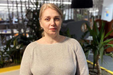 """Trei noi funcționalități în noua versiune ING Home'Bank. Închiderea contului se poate face online de către clientul titular. Roxana Petria: """"Promisiunea ING Bank față de clienții săi este să le ofere o bancă 100% digitală"""""""