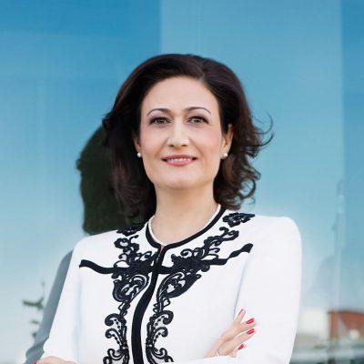 Asociaţia Societăţilor Financiare are o nouă conducere. Daniela Bodîrcă, realeasă în funcția de Președinte al Consiliului Director și Președinte ALB