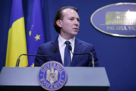 INS: Economia a crescut în primul trimestru al anului cu 2,8%, faţă de trimestrul IV din 2020. Florin Cîțu: România are cea mai rapidă revenire economică din istorie ca răspuns la cea mai mare criza economică din ultima sută de ani. Am luat cele mai bune măsuri și economia a răspuns pozitiv