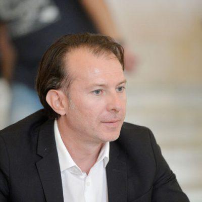Florin Cîţu: Agenţiile de rating şi-au revizuit estimările pentru România. Economia va creşte anul acesta între 6% şi 9%