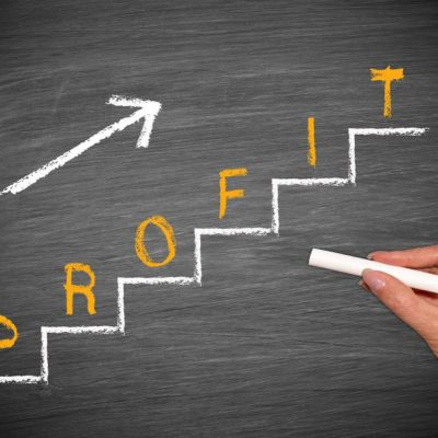 Anul începe în forță pentru sistemul bancar: activele și profitul ating niveluri record