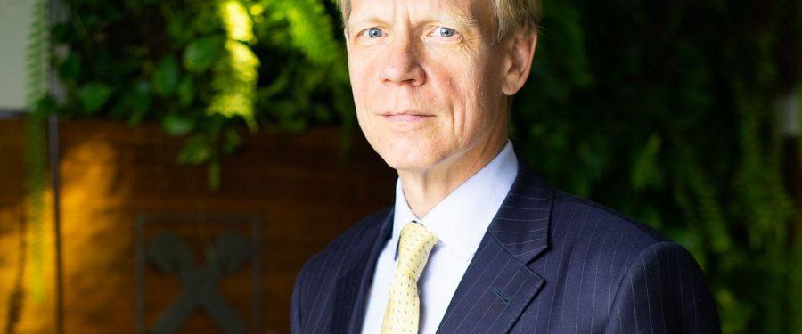 VIDEO. Raiffeisen Bank a publicat Raportul de sustenabilitate pentru 2020. Steven van Groningen: Ne-am continuat misiunea de a fi un cetățean corporativ implicat în problemele comunității și am contribuit la ameliorarea efectelor pandemiei