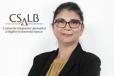 """Cel mai important sfat pentru un client care apelează la CSALB pentru a-și rezolva problemele cu banca: """"Când negociază cu instituția de credit, consumatorii nu ar trebui să se mai raporteze la cazurile din instanță"""""""