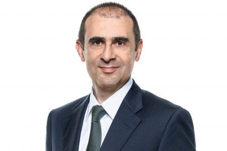 """Mustafa Tiftikcioğlu este noul șef al Garanti BBVA: """"Vom consolida activele, reputația și poziția pe piață a băncii"""""""