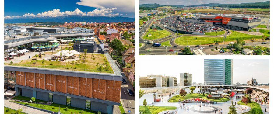 """ING Bank România a transformat creditul standard acordat grupului NEPI Rockcastle într-unul """"verde"""", cu o valoare de 100 milioane euro"""