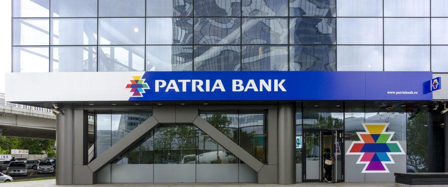 Patria Bank optimizează experienţa digitală a clienţilor săi cu ajutorul soluţiilor R Systems