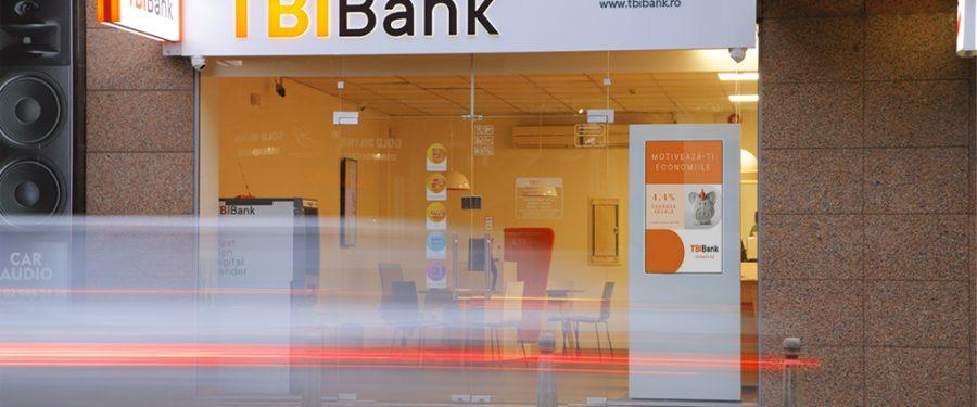 TBI își consolidează prezența în România: Clienții din Timișoara pot acum să acceseze servicii bancare complete într-o locație nouă