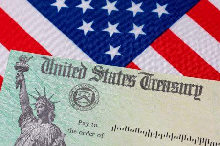 First Bank va încasa cecurile emise de Trezoreria SUA