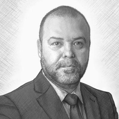 """""""Refacerea încrederii românilor în bănci este probabil cel mai greu, dar și cel mai important proiect al nostru"""". Interviu cu Florin Dănescu despre cum a schimbat pandemia percepția publică față de bănci"""