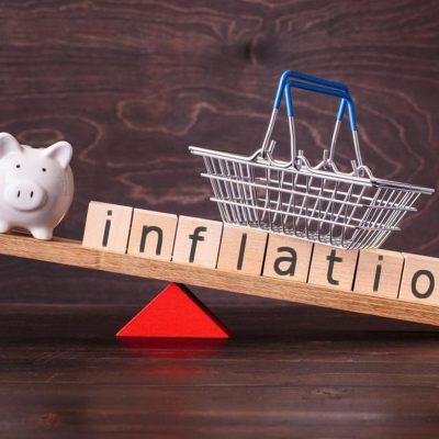 Inflația a urcat la 3,8% în luna mai. Energia, uleiul şi serviciile de cosmetică s-au scumpit cel mai mult în mai, raportat la luna similară din 2020