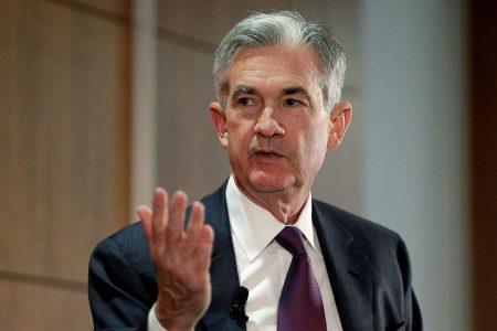 Președintele Fed, Jerome Powell, spune că inflația ridicată este temporară și se va rezolva în lunile următoare