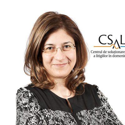 """Ce spun Alina Radu și Ionuț Ștefan, oamenii care împacă băncile cu clienții, prin negocierea în cadrul CSALB: """"Pragmatismul trebuie să fie prima regulă: decât nimic, mai bine puțin!"""""""