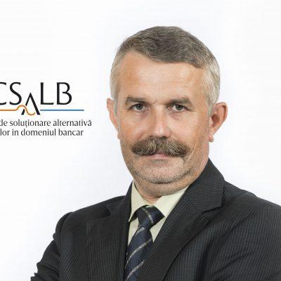 """Liviu Fenoghen, CSALB: """"În cererea de negociere cu banca, un consumator poate invoca și motive de bucurie, nu doar probleme. Nașterea unui copil în familie poate fi un argument pentru reducerea costurilor creditului, deoarece aduce o creștere a cheltuielilor"""""""