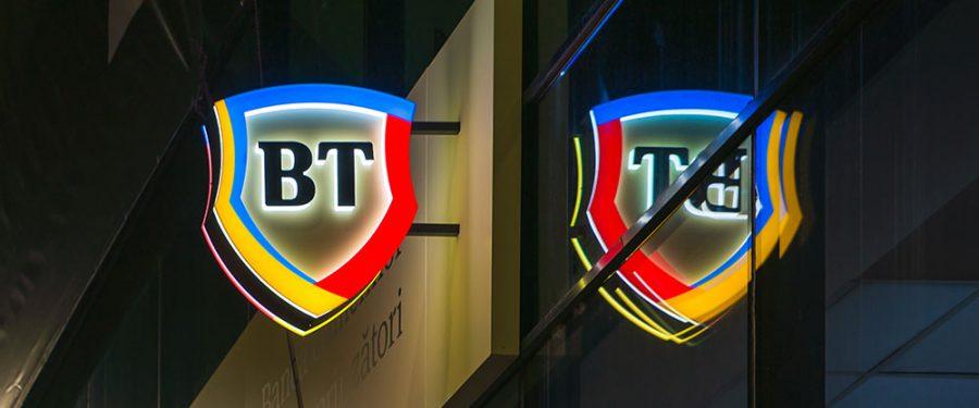 Banca Transilvania a consiliat peste 1 milion de persoane pe platforma de comunicare Întreb BT. Românii s-au arătat interesați de informații despre banking la distanță, contul curent, carduri și credite
