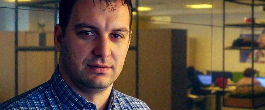 """De ce are nevoie o afacere pentru a avea succes? Iliuță Jitaru (Patria Bank): """"Puterea antreprenorilor stă în mindset-ul potrivit care le permite să vadă partea plină a paharului și să le ofere curajul să încerce nișele de oportunități care apar"""""""
