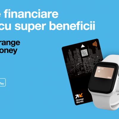 Produsele financiare Orange Money devin accesibile utilizatorilor din orice rețea de telefonie mobilă din România