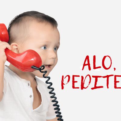 Banca Transilvania dublează donațiile făcute în luna iulie către PEDITEL, singurul serviciu non-stop de asistență pediatrică gratuită din România
