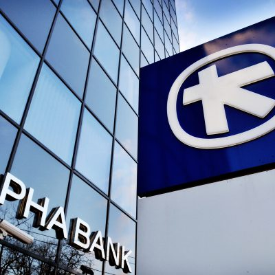 În primele 6 luni, profitul Alpha Bank a ajuns la 10,6 milioane euro, iar acordarea de credite ipotecare a crescut cu aproape 60%