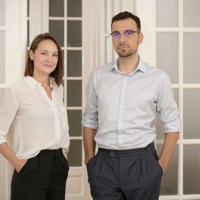 Doi foști bancheri au fondat Bankata.ro, platformă care analizează și compară toate produsele bancare. Compania a primit deja o finanțare de 180.000 de euro pentru dezvoltare