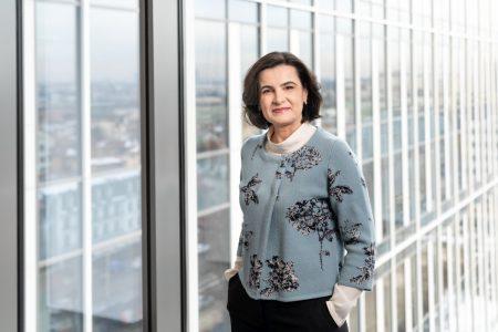 În primele șase luni din 2021, ING Bank România a realizat un profit brut de 441 milioane de lei. Mihaela Bîtu: Continuăm strategia noastră digitală, axată pe inovație și experiența clienților