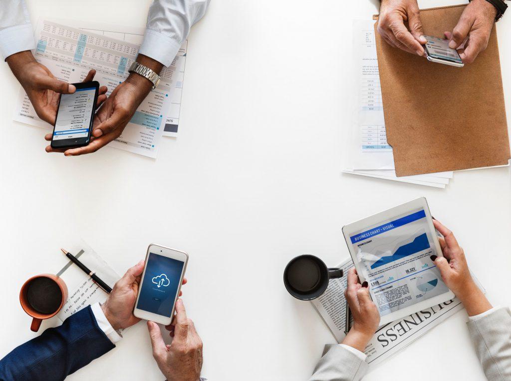 EXCLUSIV. Banca Transilvania, ING Bank, CEC Bank și OTP Bank au alocat anul acesta peste 130 de milioane de euro pentru digitalizare. Ce proiecte vizează investițiile acestor bănci