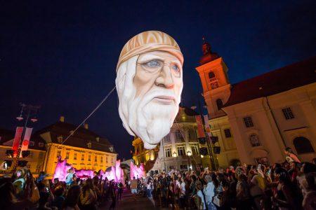 UniCredit Bank susține și în acest an Festivalul Internațional de Teatru de la Sibiu