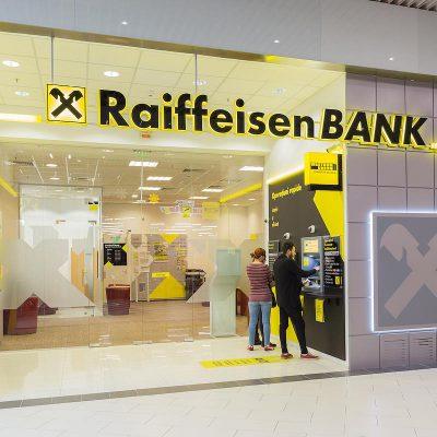 Raiffeisen Bank este prima bancă din România care și-a digitalizat total relația cu casele naționale de pensii