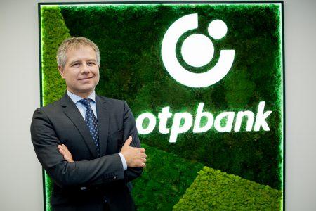 """OTP Bank vrea să-și dubleze cota de piață în România până în 2024. Gyula Fatér, într-un interviu acordat BankingNews: """"Angajamentul nostru este să creștem, ne concentrăm pe creștere organică. Dacă există însă oportunități în piață, le vom analiza"""""""