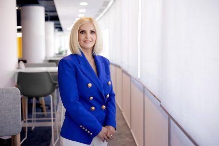 OTP Bank obține o nouă suplimentare a plafonului de garantare IMM Invest. Roxana Hidan:am promovat intens programul IMM Invest în rândul clienților noștri pentru că am înțeles beneficiile pe care le aduce mediului de afaceri