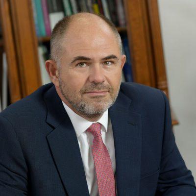 Alpha Bank Romania aniversează 20 de ani de la primul credit ipotecar din România. Sergiu Oprescu: A fost o piatră de temelie a dezvoltării pieței de retail din România, care după acest moment cheie s-a dezvoltat într-un ritm foarte rapid