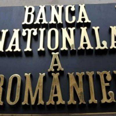 Rezervele valutare ale BNR au crescut în august cu două miliarde de euro, la peste 41 de miliarde lei. Nivelul rezervei de aur s-a menţinut la 103,6 tone