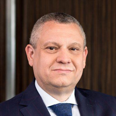 Theodor Cornel Stănescu este noul Director General al Crédit Agricole România