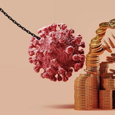Drumul spre recuperarea economică este blocat de valul patru al pandemiei și creșterea inflației. CFA: urmează cel puţin două majorări ale dobânzii cheie