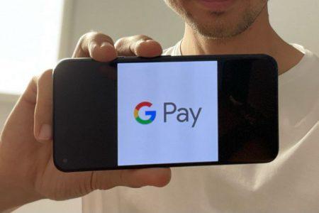 Aplicaţia Google Pay a fost lansată în România