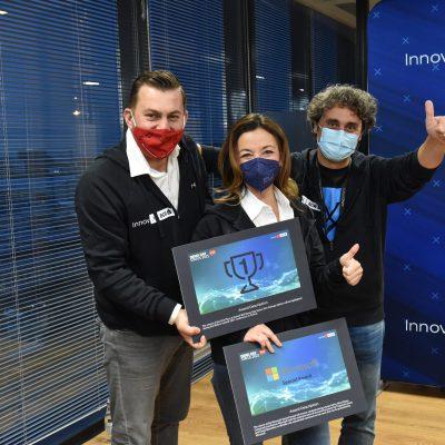 10 start-up-uri de tehnologie din România, Bulgaria, Canada, Elveția și Singapore, cu afaceri de peste 500.000 de euro, au devenit alumni ai Acceleratorului InnovX-BCR
