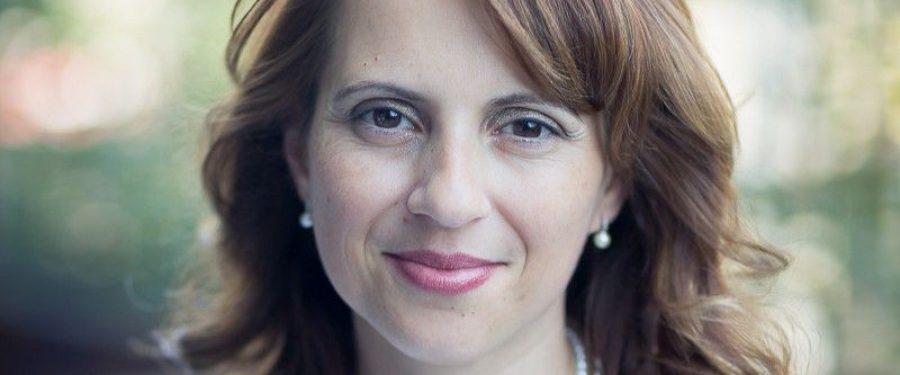 """CEC Bank are un nou director de resurse umane, care a lucrat timp de 19 ani la ING Bank. Patricia Andrei: """"Sunt onorată să mă alătur echipei CEC Bank și să contribui implicit la modernizarea celei mai vechi bănci din România"""""""