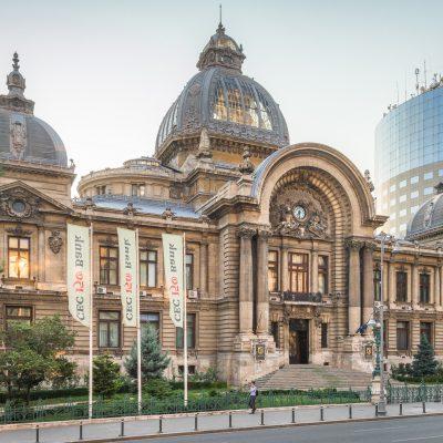 CEC Bank lansează creditul ipotecar cu dobândă fixă pe 5 ani. Adina Călin: Oferim clienților o soluție prin care se pot proteja față de variațiile pe termen mediu ale ratelor și dobânzi